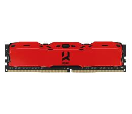 Pamięć RAM DDR4 GOODRAM 8GB (1x8GB) 3200MHz CL16 IRDM X Red