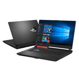 """Notebook / Laptop 15,6"""" ASUS ROG Strix G15 R7-4800H/16GB/512/W10 RTX3050 144Hz"""