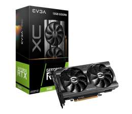 Karta graficzna NVIDIA EVGA GeForce RTX 3060 XC GAMING 12GB GDDR6