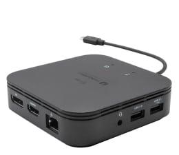 Stacja dokująca do laptopa i-tec Thunderbolt 3 Travel Dock Dual 4K PD 60W