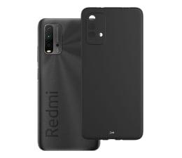 Etui / obudowa na smartfona 3mk Matt Case do Xiaomi Redmi 9T czarny