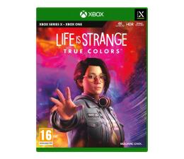 Gra na Xbox One Xbox Life is Strange: True Colors