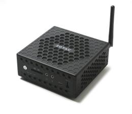 Nettop/Mini-PC Zotac ZBOX CI329 N4100/4GB/64/Win10P