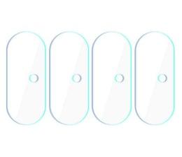 Folia / szkło na smartfon 3mk Lens Protection na Obiektyw do POCO F3/Mi 11i