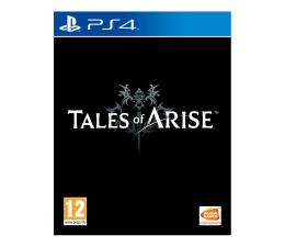 Gra na PlayStation 4 PlayStation Tales of Arise