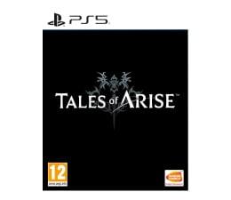 Gra na PlayStation 5 PlayStation Tales of Arise Collectors Edition