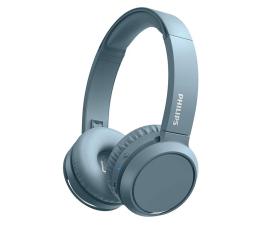 Słuchawki bezprzewodowe Philips TAH4205 Niebieskie