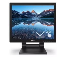"""Monitor LED 21"""" i mniejszy Philips 172B9TL/00 dotykowy"""