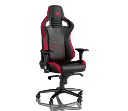 Fotel gamingowy noblechairs EPIC Gaming - mousesports Edition