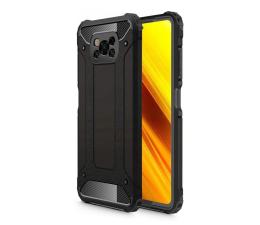 Etui / obudowa na smartfona Tech-Protect Xarmor do Xiaomi POCO X3/X3 Pro czarny