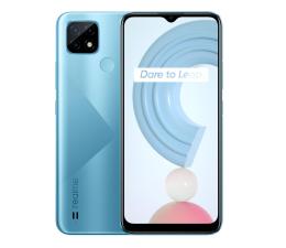 Smartfon / Telefon realme C21 3+32GB blue