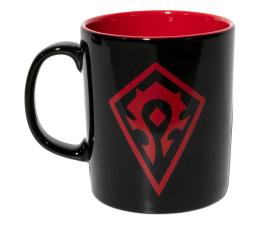 "Kubek / pojemnik z gier Good Loot Kubek World of Warcraft ""For the Horde"""