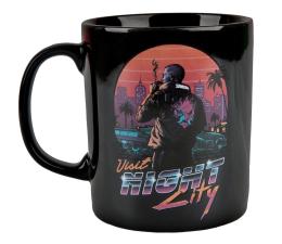 "Kubek / pojemnik z gier Good Loot Kubek Cyberpunk 2077 ""Visit Night City"""