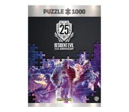 Puzzle z gier CENEGA Resident Evil: 25th Anniversary puzzles 1000