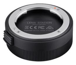 Akcesorium do obiektywu Samyang Lens Station do Sony