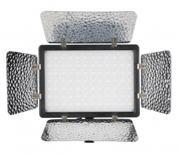 Lampa LED Quadralite Thea 150 RGB