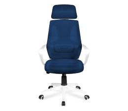 Fotel gamingowy Huzaro Mark Adler Manager 2.8 Blue