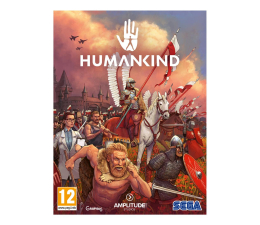 Gra na PC PC Humankind Limited Edition