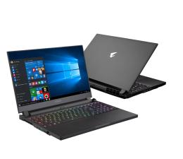 "Notebook / Laptop 15,6"" Gigabyte AORUS 15P i7-11800H/32GB/1TB/Win10 RTX3080"