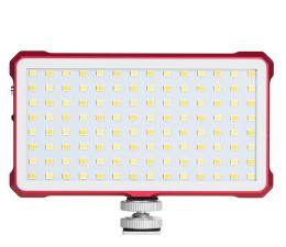 Lampa LED Quadralite MiLED Bi-Color 112