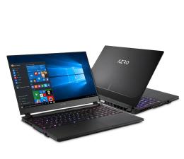 """Notebook / Laptop 15,6"""" Gigabyte AERO 15 OLED i7-11800HK/32GB/1TB/W10P RTX3070"""