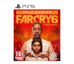 Gra na PlayStation 5 PlayStation Far Cry 6 - Gold Edition