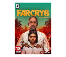 Gra na PC PC Far Cry 6