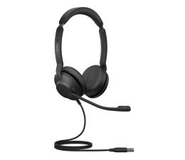 Słuchawki biurowe, callcenter Jabra Evolve 2 30 USB-A Stereo MS