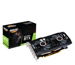 Karta graficzna NVIDIA Inno3D GeForce RTX 2060 Twin X2 6GB GDDR6