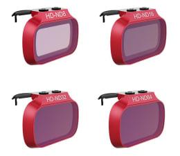 Filtr do drona PGYTECH Zestaw filtrów ND 8/16/32/64 Mavic Mini/ Mini 2