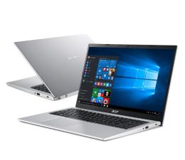 """Notebook / Laptop 15,6"""" Acer Aspire 3 N6000/8GB/512/W10 FHD Srebrny"""