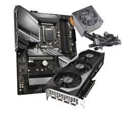 Gigabyte Pakiet: RTX3070 GAMING OC + Z590 + 700W 80+Bronze
