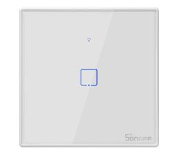 Przycisk/pilot Sonoff Dotykowy włącznik WiFi + RF433 T2 EU TX 1-kanałowy