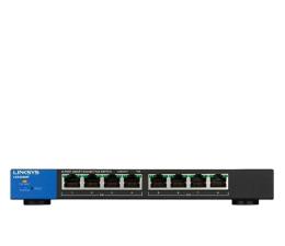 Switch Linksys 8p LGS308MP-EU (8x10/100/1000Mbit) PoE+