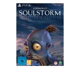 Gra na PlayStation 4 PlayStation Oddworld: Soulstorm Collector's Oddition