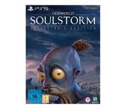 Gra na PlayStation 5 PlayStation Oddworld: Soulstorm Collector's Oddition