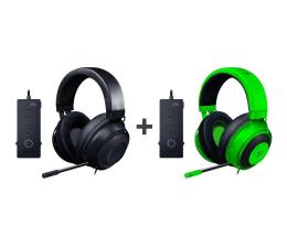 Słuchawki przewodowe Razer Kraken Tournament Ed. Black & Green