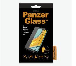 Folia / szkło na smartfon PanzerGlass Regular Case Friendly do Xiaomi Redmi 9