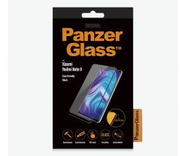Folia / szkło na smartfon PanzerGlass Regular Case Friendly do Xiaomi Redmi Note 9