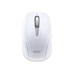 Myszka bezprzewodowa Acer Wireless Mouse M501 (Biały)