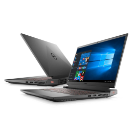 """Notebook / Laptop 15,6"""" Dell Inspiron G15 5510 i5-10200H/32GB/512/W10PX RTX3050"""