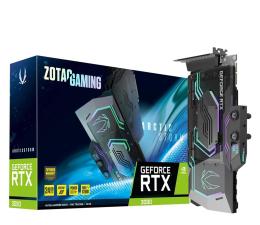 Karta graficzna NVIDIA Zotac GeForce RTX 3090 Arctic Storm 24GB GDDR6X