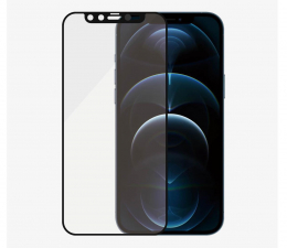 Folia / szkło na smartfon PanzerGlass Microfracture CamSlider do iPhone 12 Pro Max