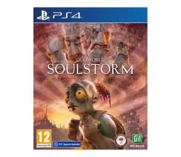 Gra na PlayStation 4 PlayStation Oddworld: Soulstorm Day One Oddition
