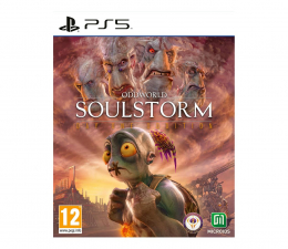 Gra na PlayStation 5 PlayStation Oddworld: Soulstorm Day One Oddition