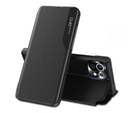 Etui / obudowa na smartfona Tech-Protect Smart View do Xiaomi Mi 11 Lite czarny