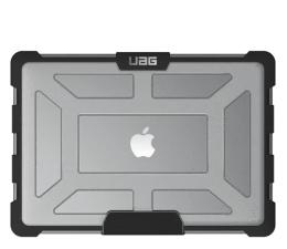 """Etui na laptopa UAG Plasma do MacBook 15"""" 4G przeźroczysty"""