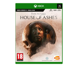 Gra na Xbox One Xbox The Dark Pictures - House of Ashes