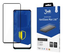 Folia / szkło na smartfon 3mk HardGlass MAX Lite do OPPO A54