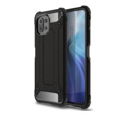 Etui / obudowa na smartfona Tech-Protect Xarmor do Xiaomi Mi 11 Lite czarny